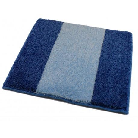 Koupelnová předložka ATHENA Modrá