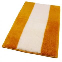 Koupelnová předložka ATHENA Žlutá
