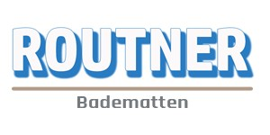 Routner - Badematten